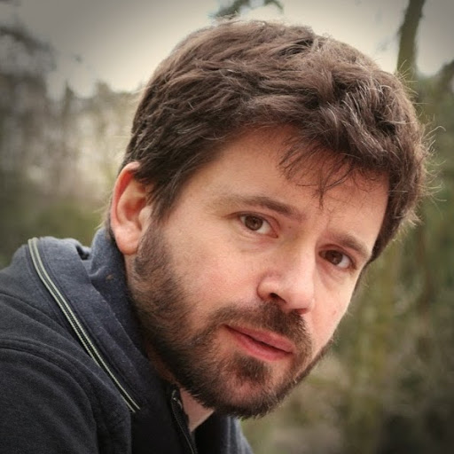 Nicolas Geraud