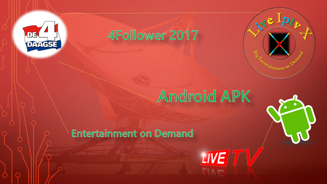 4Follower 2017 APK