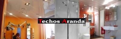 Negocios locales techos baños Madrid