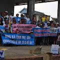 Người dân Hà Tĩnh: 'Còn Formosa thì chúng tôi còn chiến đấu'