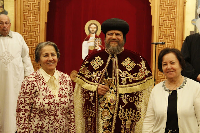 His Eminence Metropolitan Serapion - St. Mark - _MG_0374.JPG