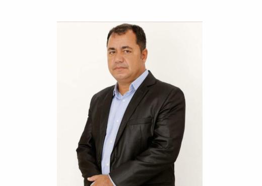 Morre em Salvador vítima da Covid-19 o vice-prefeito de Capim Grosso Frank Neto