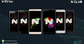 Android 7.0 Nougat Download Links For Infinix Smartphones ...
