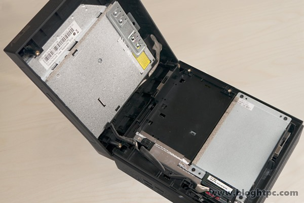 ASUS VivoMini PC VC66