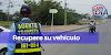 ASÍ PUEDE RETIRAR SU VEHÍCULO DE LOS PATIOS DE MOVILIDAD