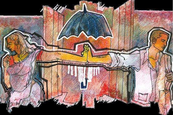 সেক্সবয় - তসলিমা নাসরিন