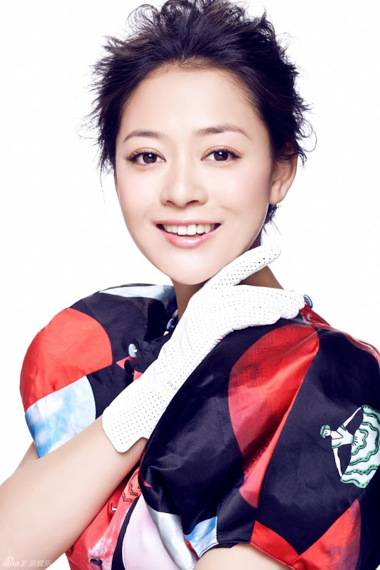 Chen Jiayan China Actor