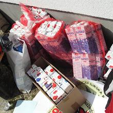 Zbiranje papirja, Ilirska Bistrica 2006 - KIF_8449.JPG