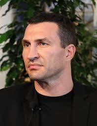 Wladimir Klitschko Age, Wiki, Biography, Wife, Children, Salary, Net Worth, Parents