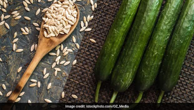 Benefits of the Cucumber Seeds - 200g