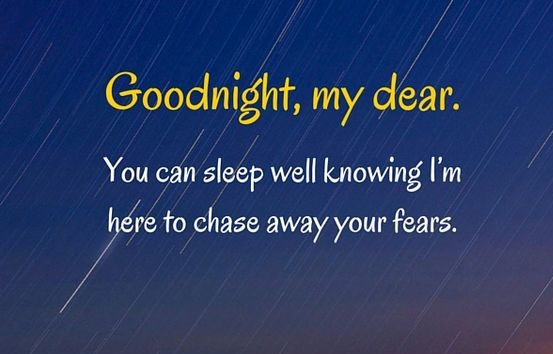 Best Good night quotes