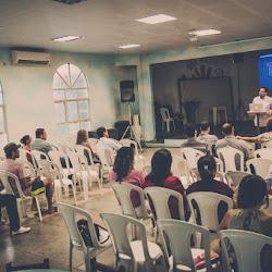 20130804 Reunião Ensino