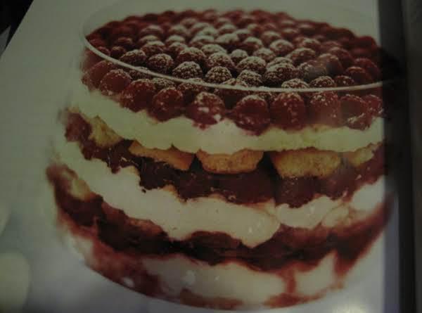 Raspberry Tiramisu By Rose Recipe
