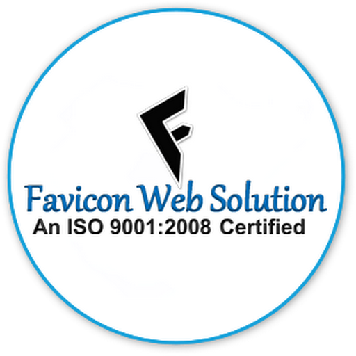 Favicon Web Solution