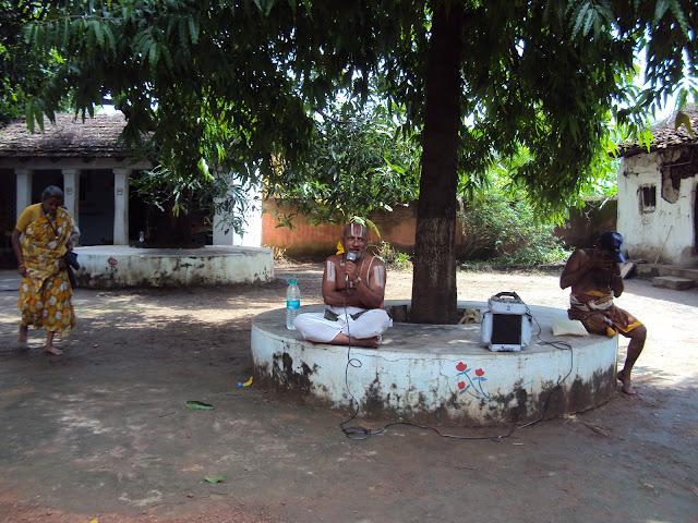 Sutikshna Ashram