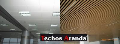 Techos Barrio Oroquieta