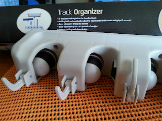 #TrackOrganizer via Home It
