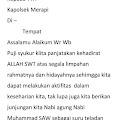 Ketua PPL Ancam Demo Apabila Perusahaan Tambang Batubara Dan Transpotir Belum Berikan Kompensasi Dampak Debu