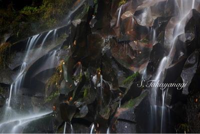 NIKKOは滝が多い
