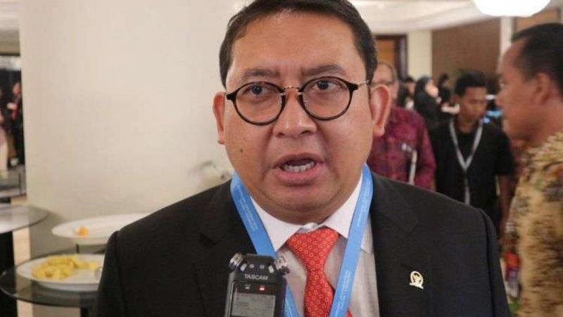 Nasib Penghina Risma & Anies, Fadli Zon: Hukum Ikut Selera Penguasa