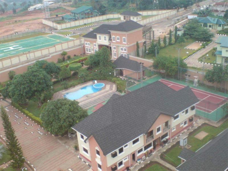 Photos of Anambra billionaire Obijackson'