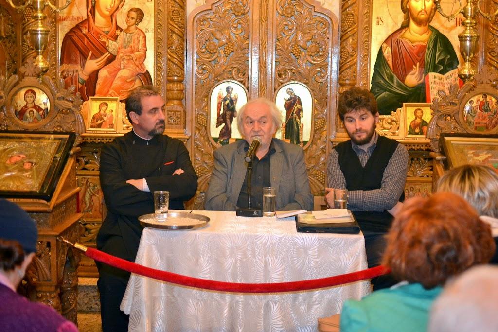 Dr. Pavel Chirila - Prevenirea tuturor bolilor noastre - (13)
