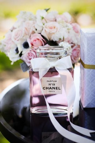 Chanel N.19 Perfume