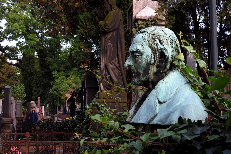 Vyšehrad Cemetery