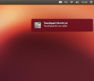 ASUS Toolbox OSD su Ubuntu Linux