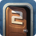Escape game : Doors&Rooms 2 Icon