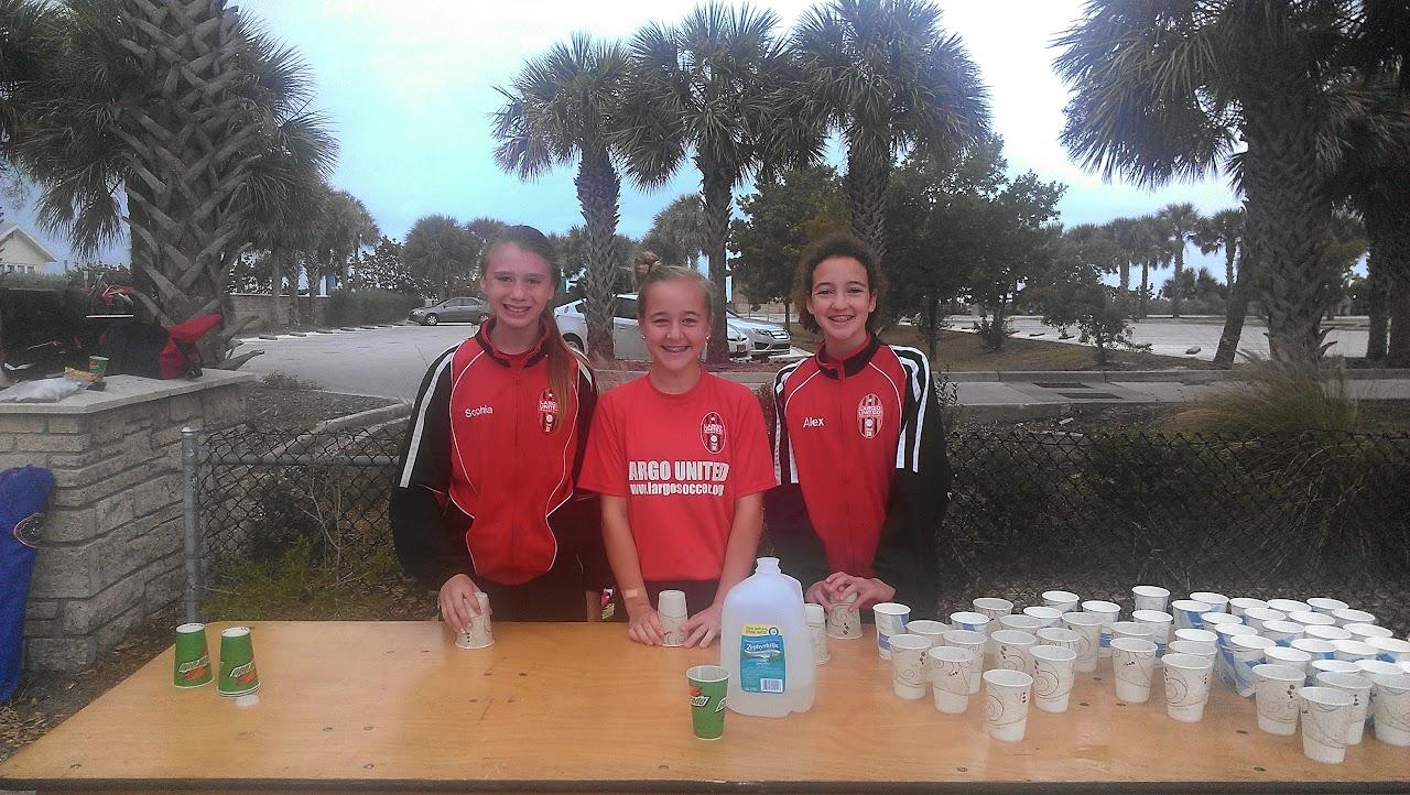 IMAG0042 Clearwater Marathon Recap