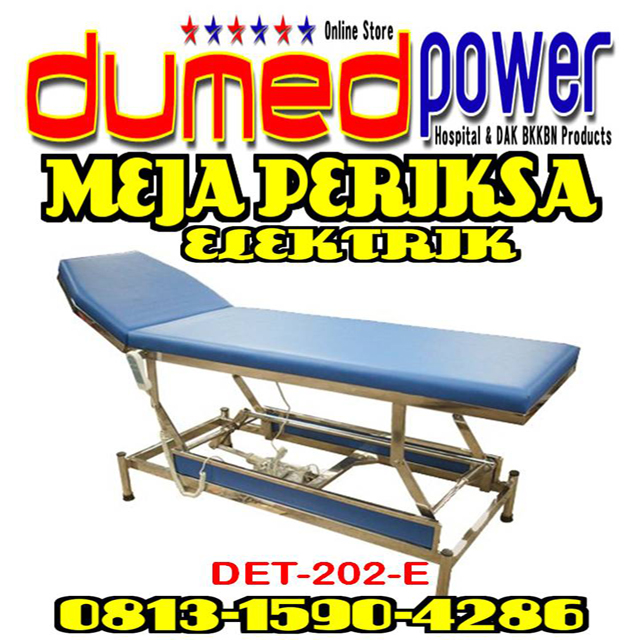 MeJa-PeRiKSa-ELeKTRiK-EXaMiNaTioN-TaBLe-ELeCTRiC-DET-202-E