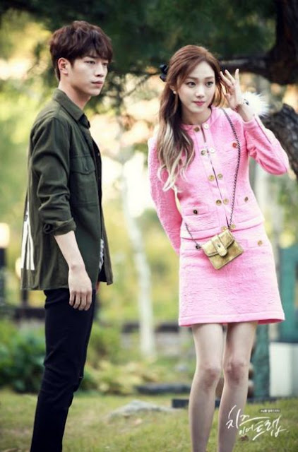 Lee_Sung_kyung_Cheese_in_the_trap_Korean_drama_fashion