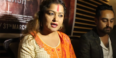 Interview with Rekha Thapa || Rekha Thapa angry with ...