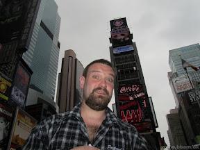 New York 2012 - Dag 5