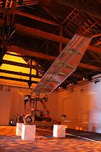 Photo: Flying car.