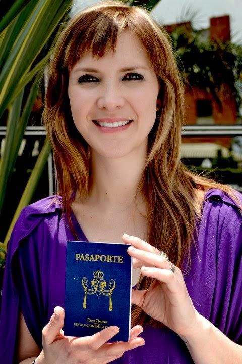 MargaritaOrtegaactrizColombiana
