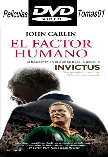El Factor Humano (Invictus) (2009) DVDRip