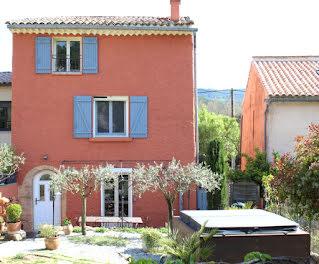 maison à Sainte-Anastasie-sur-Issole (83)