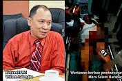 Maraknya Pembunuhan Terhadap Wartawan , Ketum PPWI: Pemerintah Jangan Abaikan Keselamatan Pekerja Media