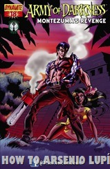 P00005 - Army Of Darkness  18- La