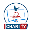 Charity Radio TV icon