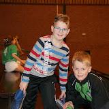 Thuiswedstrijden in Sporthal De Duker
