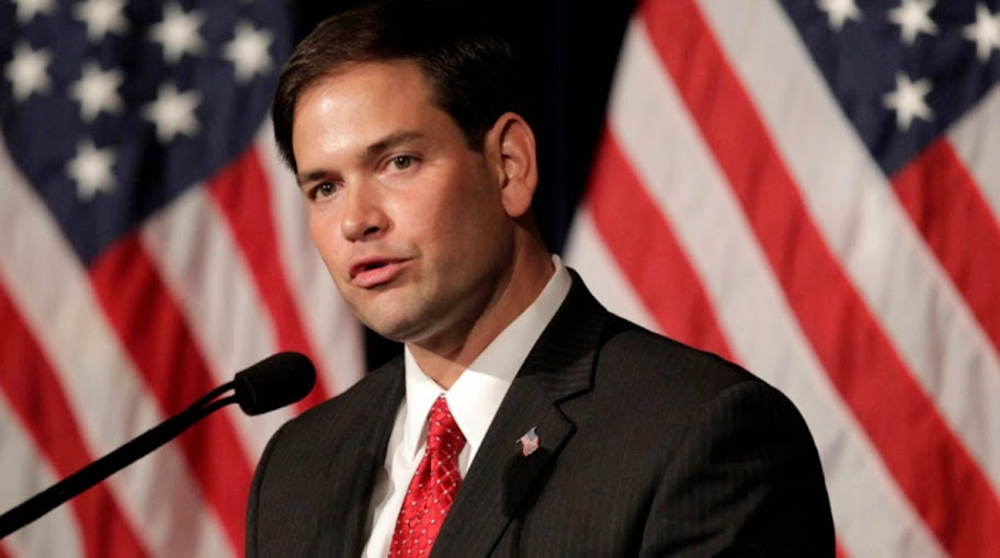 Marco Rubio defends free speech and freedom of religion
