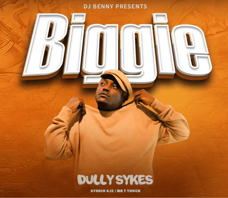 AUDIO   Dully sykes – BIGGIE   Mp3 Download