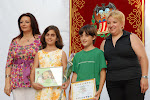 Despedida Falleras Mayores 2009 Agrupación Sagunt Quart