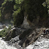 India's unilateral road construction: The road on the side of Nepal was destroyed and the river Mahakali was blocked.