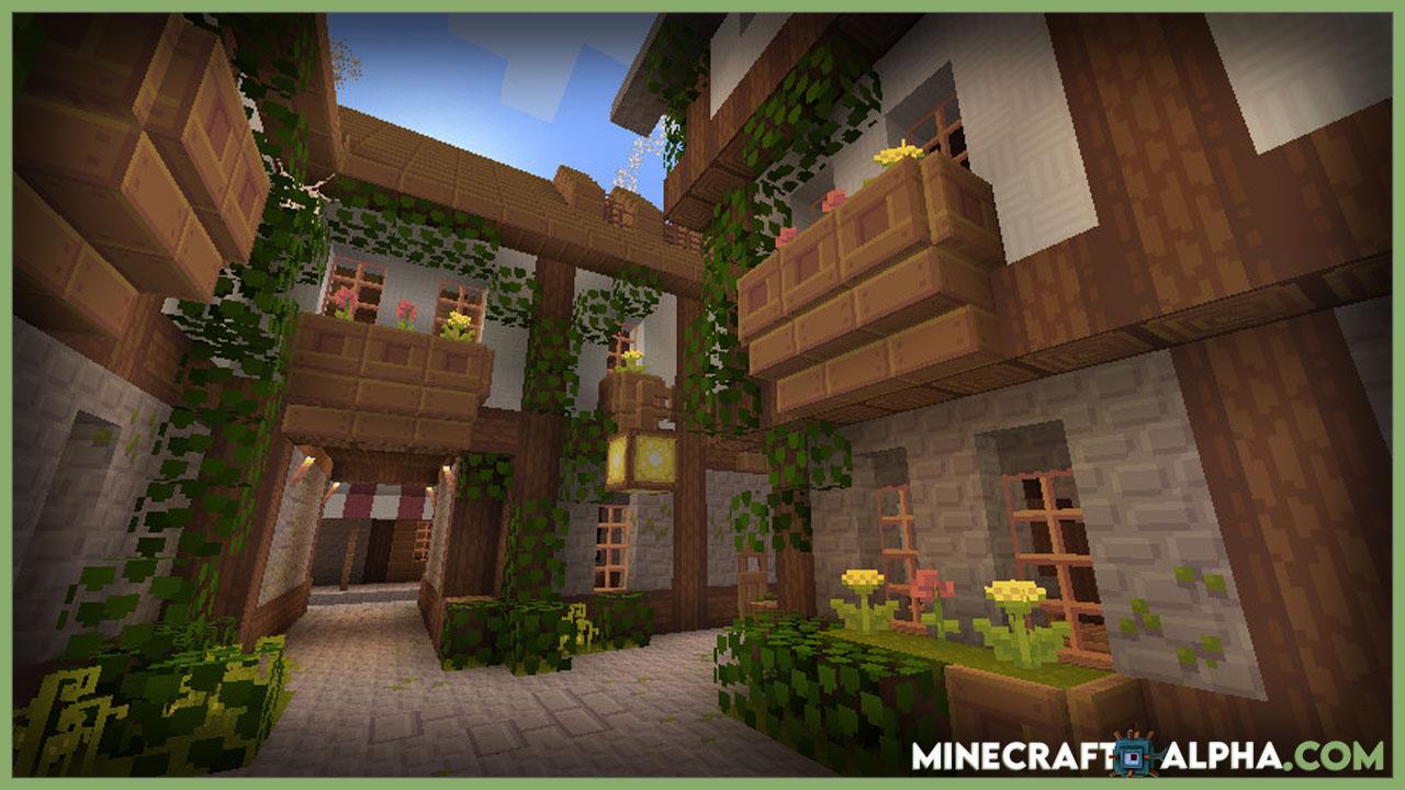 1.17 Dandelion Minecraft New Resource Pack New Dandelion Minecraft