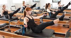 Fortalecimento muscular no Pilates