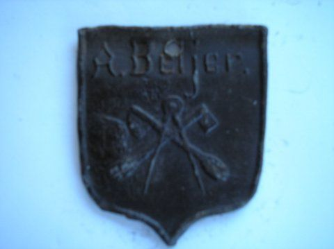 Naam: A. BeijerPlaats: ZwolleJaartal: 1900